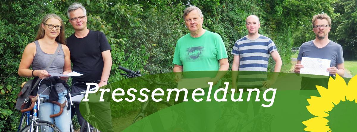 Verkehrsknotenpunkt an der Kurt-Schumacher-Brücke: unattraktiv, verwirrend und gefährlich!