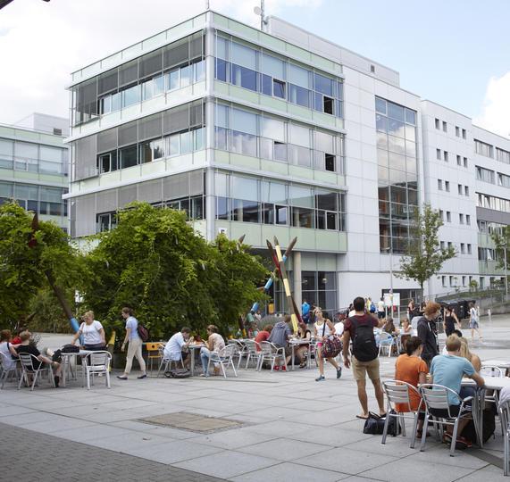 Zukunft der Informatik muss auch an der neuen Universität Koblenz gesichert sein