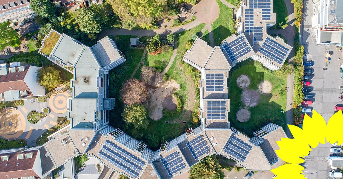 Stadtrat stimmt über Klimaschutzteilkonzept ab