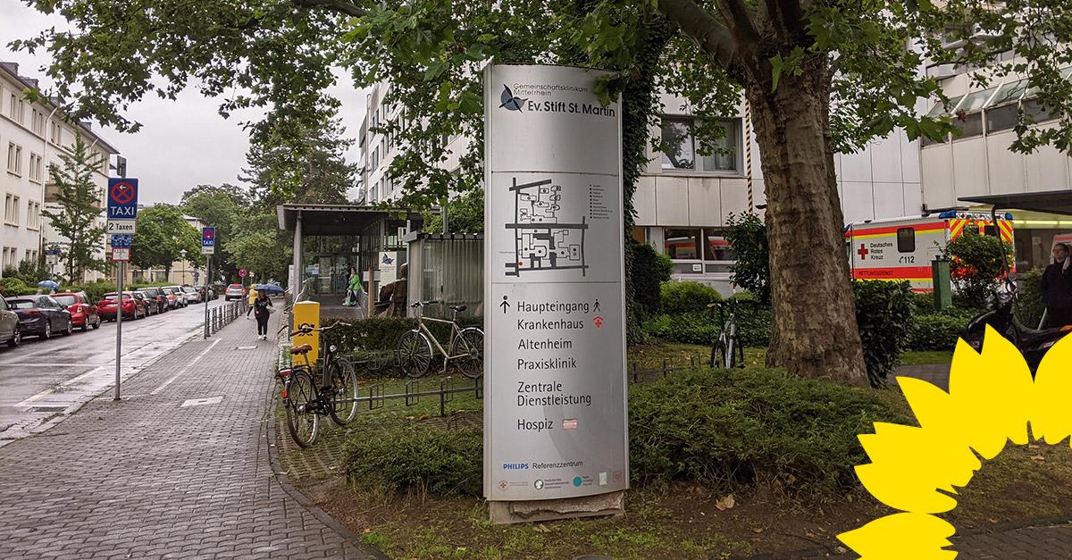 GRÜNE Stadtratsfraktion: Tragfähige Lösung für GKM finden – keine Vorfestlegung auf neuen Mehrheitsgesellschafter